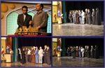 برگزیدگان شانزدهمین جشنواره ملی خوشنویسی رضوی معرفی شدند
