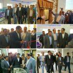 بیمارستان روانپزشکی مهر خرمآباد با حضور وزیر بهداشت افتتاح شد