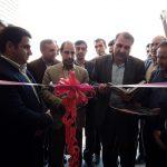 افتتاح سالن ورزشی شهدای فیروزآباد شهرستان سلسله