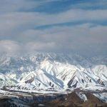 ستاره های تمندر و پیست بین المللی اسکی الیگودرز