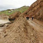 بازگشایی راه ارتباطی ۷۵۱ روستا در لرستان