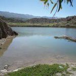 آبگیری تالاب های استان بر اثر بارندگی های اخیر