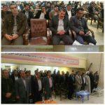 همایش بخشداران و دهیاران شهرستان دلفان برگزار شد