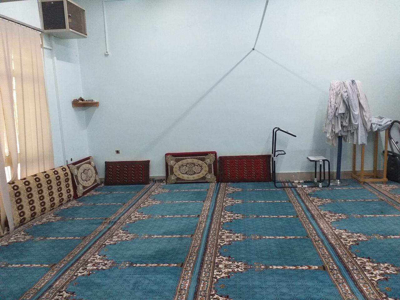 تکذیب انتشار تصویر منتسب به بیمارستان شهدای عشایر خرمآباد