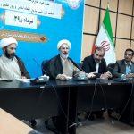 ۳ هزار و ۸۰۰ روحانی در مناطق سیل زده لرستان خدمات رسانی کردند