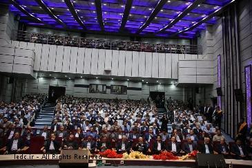 بیست و چهارمین کنفرانس بین المللی شبکه های توزیع برق کشور در لرستان