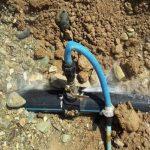 ۵ هزار مشترک غیر مجاز آب روستایی در لرستان شناسایی شد