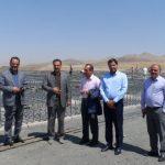اجرا و انجام پروژه طرح طوبی و ساخت زندان الیگودرز رضایت بخش است