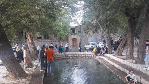 خانه رحمتی در فراموشی/عدم درک قدمت چندین هزار ساله آثار تاریخی استان