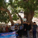 برگزاری اردوی فرهنگی مددجویان کانون اصلاح و تربیت لرستان
