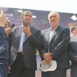 معاون وزیر راه وشهرسازی خبر داد: آغاز عملیات اجرایی بخشی از کریدور شمال- جنوب در لرستان