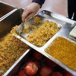 جلسه توجيهي حذف كالاهاي آسيب رسان از منوي تغذيه دانشجويان