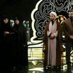 درخشش بانوان لرستان بر سکوی سوم مسابقات سراسری قرآن