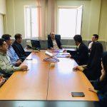 مدیر فرهنگی، اجتماعی و دانشجویی پیام نور لرستان منصوب شد
