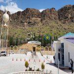 افتتاح  هتل ۵ ستاره شاپور خواست/ هتل شاپورخواست پروژهای بینظیر در غرب کشور