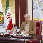 تفاهم نامه همکاری شرکت های توزیع برق شهرستان اهواز و استان لرستان
