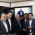افتتاح صندوق غیر دولتی پژوهش و فناوری نوآوران افلاک
