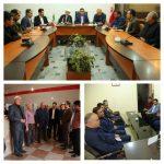 جاده های لرستان برای تردد ایمن زائران اربعین حسینی مهیا می شود