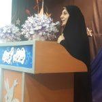 مدیرکل امور بانوان و خانواده استانداری: از زنان هنرمند حمایت می کنیم