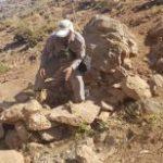 تخریب ۱۰ کومه شکار غیرمجاز در ارتفاعات گرین