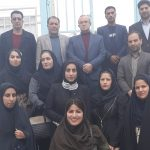 رایزنی سمن ها در رفع مشکلات سلامت استان