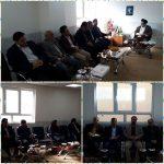 قدردان زحمات جهادی تیم مدیریتی و کارکنان نوسازی مدارس استان در رفع مشکلات فضاهای آموزشی آسیب دیده از سیل هستیم
