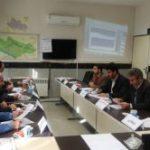 تشکیل کارگروه جلوگیری از آبیاری مزارع کشاورزی با فاضلاب در رومشکان