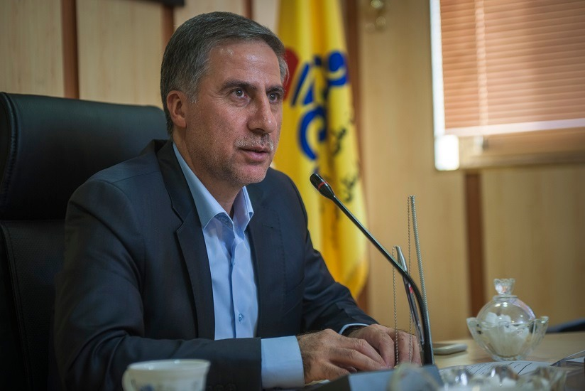 لزوم مدیریت مصرف بهینه گاز طبیعی در شرکتها و ادارات دولتی استان