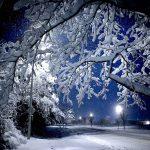 شب برفی در راه است؛ آماده باش راهداران