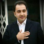 اتحاد تاریخی ملت در زیر تابوت سردار دلها
