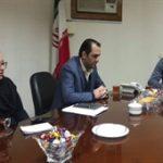 دستور وزیر راه و شهرسازی مبنی بر فراهم کردن زمینه واگذاری مسکن به خبرنگاران/ جلسه مشترک اعضای خانه مطبوعات با مدیرکل راه و شهرسازی استان