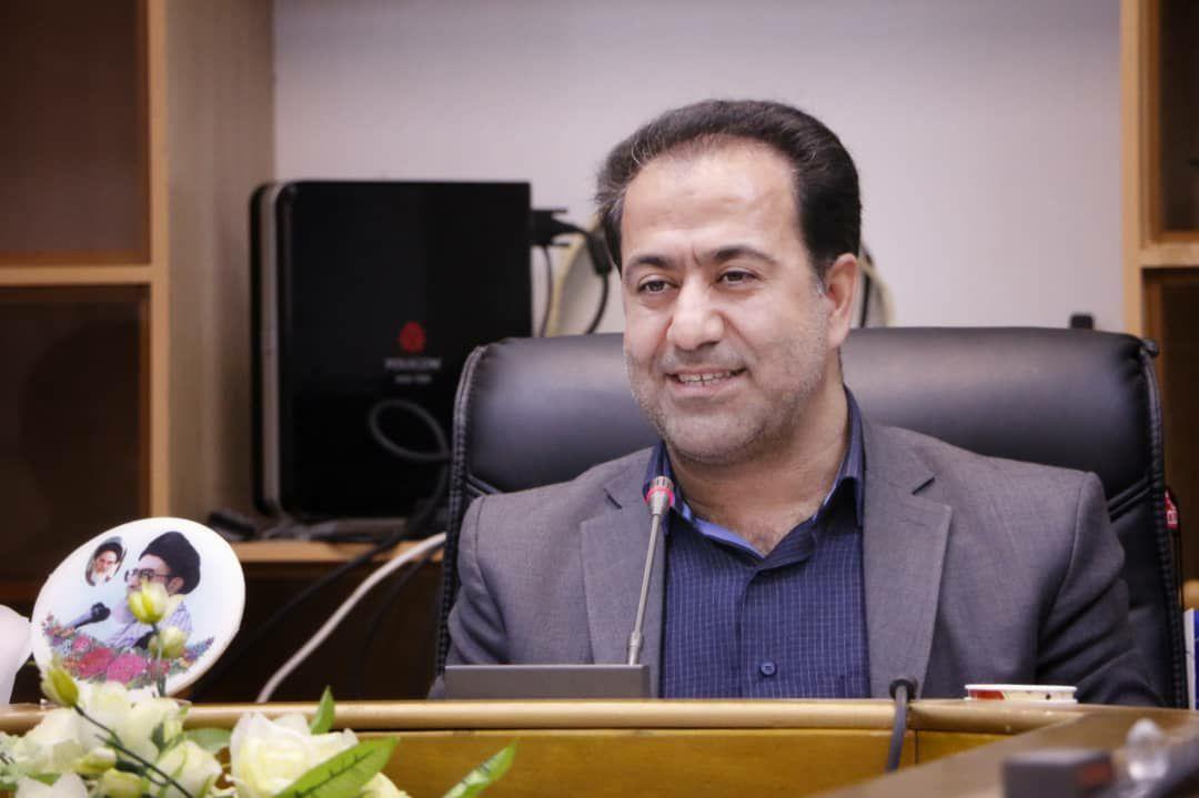 چهارمین دوره انتخابات مرکز وکلای دادگستری استان لرستان بصورت الکترونیکی