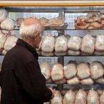 کرونا و تعطیلی مراکز عمده مصرف/ ساماندهی نحوه تولید و توزیع مرغ گرم در بازار خرم آباد