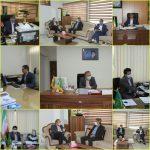 حضور فعال و جهادی ستاد سازمان جهاد کشاورزی استان در نهمین روز از فروردین ماه سال ۹۹