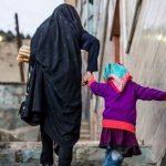از تعداد ۱۰۲ هزار خانوار تحت پوشش کمیته امداد ۴۰ هزار خانوار زن سرپرست هستند