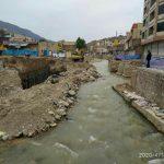 پل بهداری در فراموشی! / پلی که یادگار هویت تاریخی شهر و موجب ساماندهی تردد است