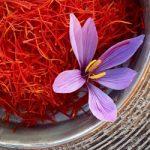 ۳۸۰ هکتار زعفران در استان لرستان وجود دارد