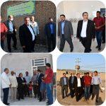 مقاوم سازی۶هزارواحدمسکن روستایی در شهرستان چگنی