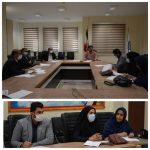 برگزاری دومین جلسه هیئت نظارت آموزشگاه های آزاد فنی و حرفه ای لرستان