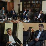 سیاستهای حمایتی امور مالیاتی از واحدهای بازرگانی استان