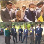 انعقاد تفاهم نامه همکاری شرکت ملی گاز ایران و سازمان آموزش فنی و حرفه ای