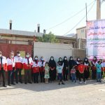    افتتاح خانه های هلال در مناطق محروم استان لرستان
