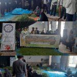 افتتاح طرح بسته بندی گیاهان دارویی در مناطق حاشیه نشین