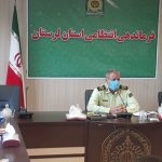 فرمانده نیروی انتظامی لرستان: امسال ۶۰۷ خودروی شوتی را توقیف کردیم