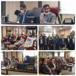 مشارکت شهرداری خرم آباد در جذب حداکثری خیرین مدرسه ساز