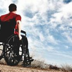 متاسفانه در سالهای اخیر شمار افراد مبتلا به معلولیت زیاد شده است