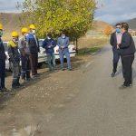 عملیات تعمیرات اساسی بر روی شبکه برق شاهیوند انجام گرفت
