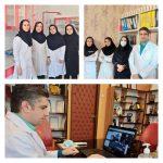 کسب عنوان واحد تحقیق و توسعه برتر کشور توسط داروسازی دکتر جهانگیر