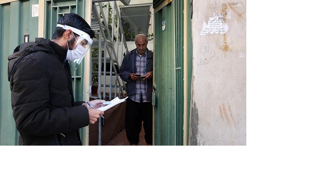 مشارکت ۱۴ هزار بسیجی لرستانی در طرح شهید سلیمانی/ ۱۲  میلیون خانوار غربالگری شدند
