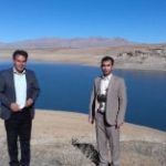 پایش زیست محیطی منابع آبی استان لرستان